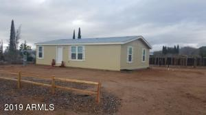 26785 S RICHWOOD Drive, Congress, AZ 85332