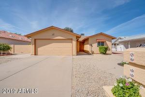 26440 S LAKEWOOD Drive, Sun Lakes, AZ 85248