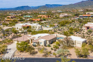 36832 N WILD FLOWER Road, Carefree, AZ 85377