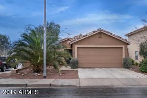 11457 N PABLO Street, El Mirage, AZ 85335