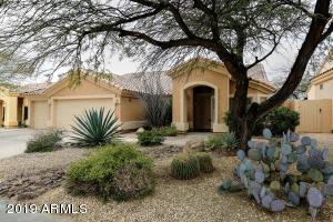 4812 E FERNWOOD Court, Cave Creek, AZ 85331
