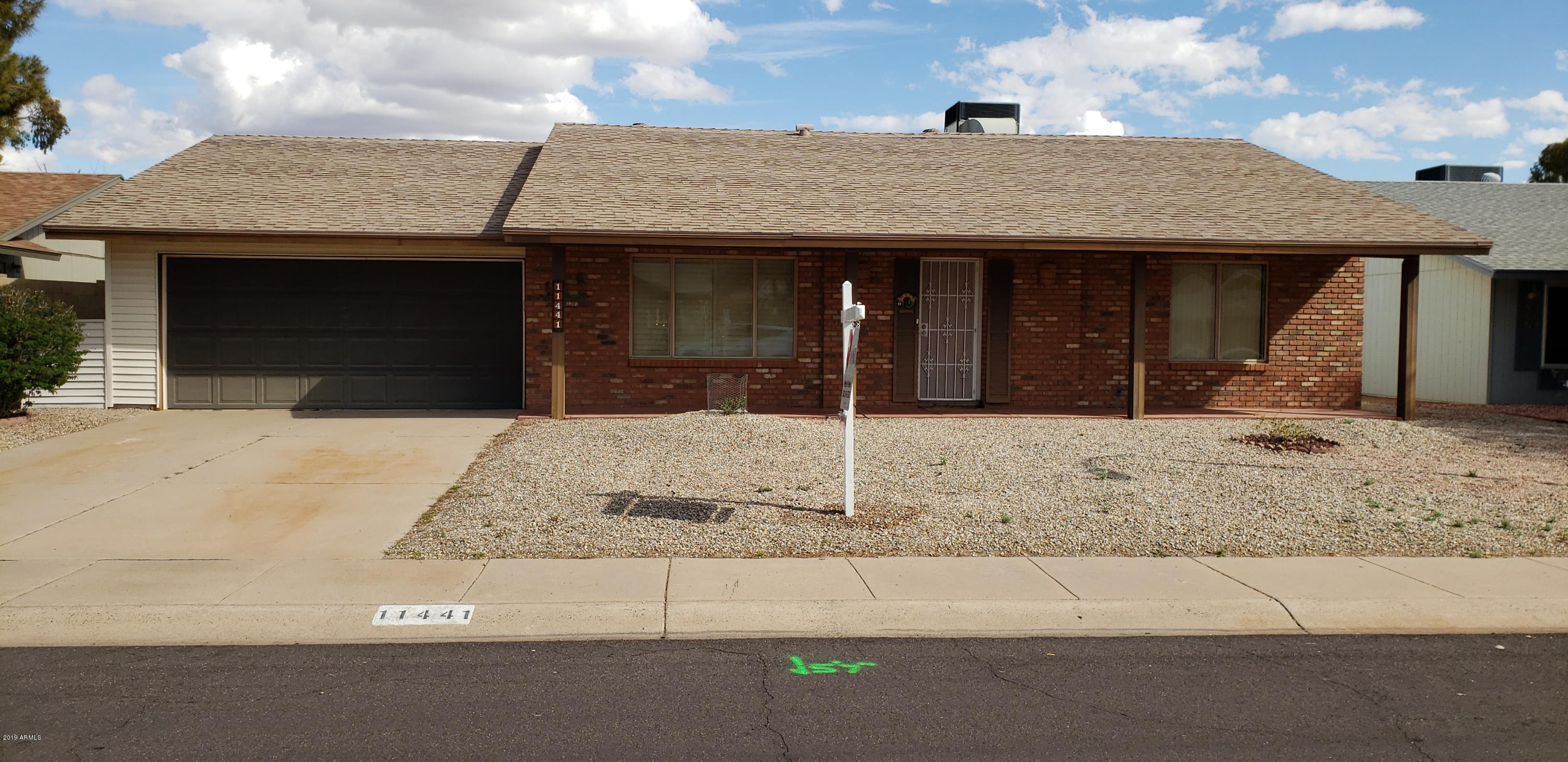 Photo of 11441 S MOHAVE Street, Phoenix, AZ 85044