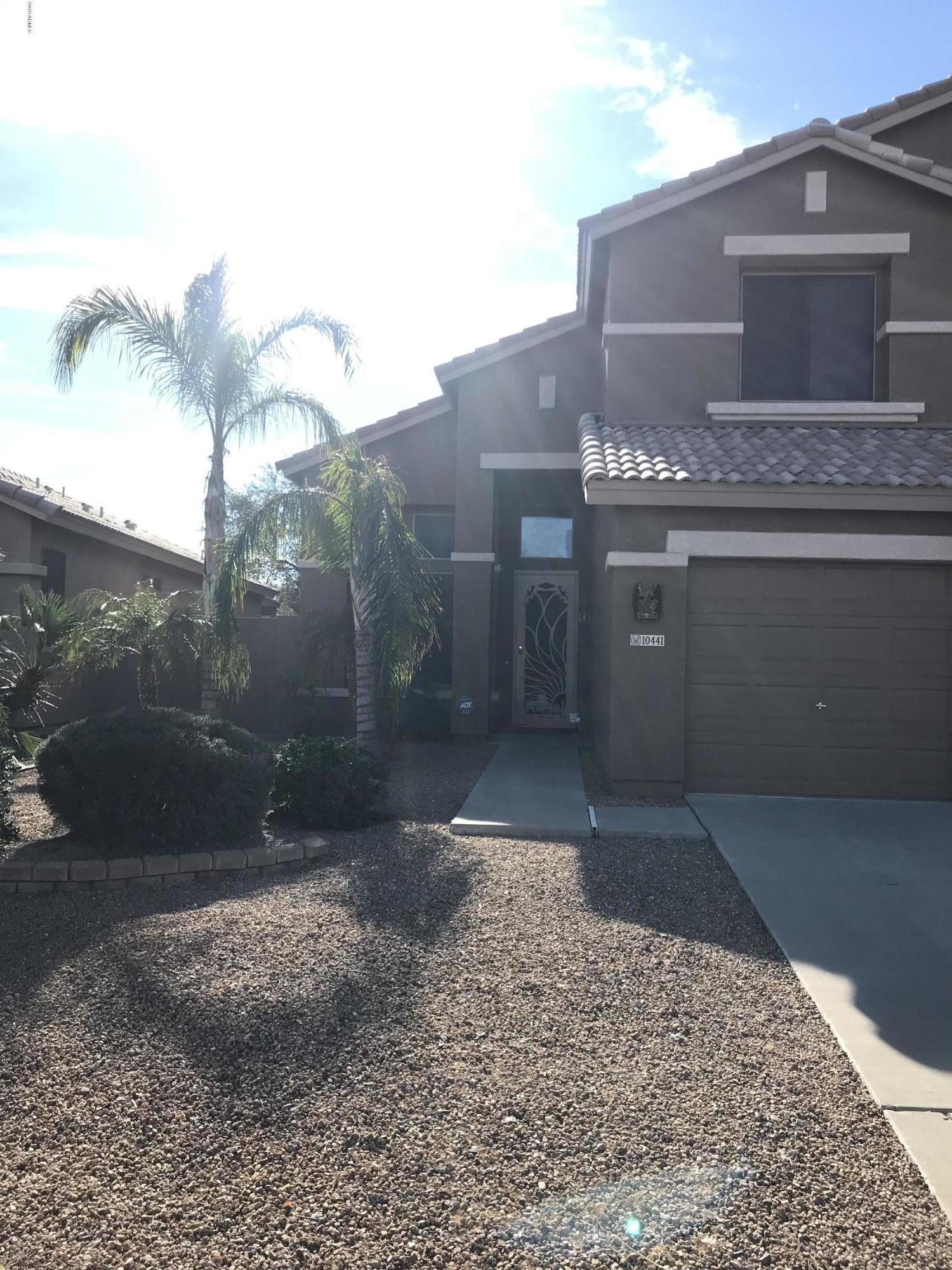 Photo of 10441 E FLORIAN Avenue, Mesa, AZ 85208