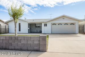 505 S RIDGE, Mesa, AZ 85204