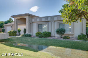 4119 E FAIRFIELD Street, Mesa, AZ 85205