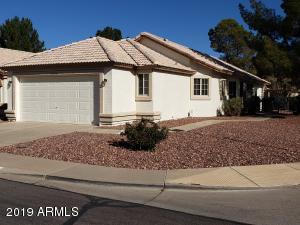 10502 W YUKON Drive, Peoria, AZ 85382