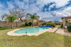 125 S 18TH Street, Coolidge, AZ 85128