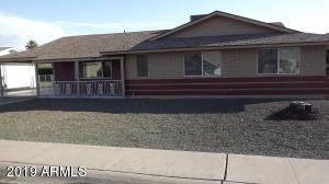 11028 W CONNECTICUT Avenue, Sun City, AZ 85351