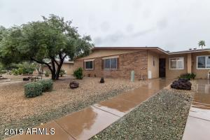 19450 N Camino Del Sol, Sun City West, AZ 85375