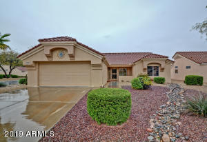 15410 W SKY HAWK Drive, Sun City West, AZ 85375