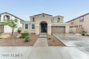 2907 E VIRGINIA Street, Mesa, AZ 85213