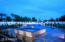 Twilight Resort Backyard