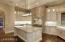 Twilight Kitchen