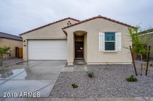 23703 W WHYMAN Street, Buckeye, AZ 85326