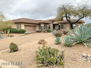 7690 E VISAO Drive, Scottsdale, AZ 85266