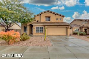 515 S 219TH Drive, Buckeye, AZ 85326