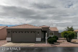2101 S MERIDIAN Road, 411, Apache Junction, AZ 85120