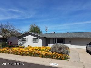 6726 E VERNON Avenue, Scottsdale, AZ 85257