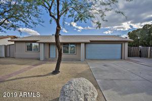 5139 W SIERRA Street, Glendale, AZ 85304