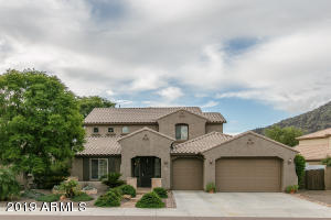 5611 W CAVEDALE Drive, Phoenix, AZ 85083