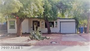 517 W HOWE Street, Tempe, AZ 85281