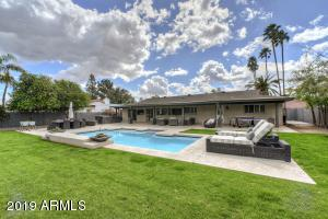 8618 E CLYDESDALE Trail