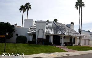 8127 E DEL CAPITAN Drive, Scottsdale, AZ 85258
