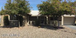 11022 W OAKMONT Drive, Sun City, AZ 85351
