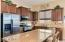 Kitchen and cabinetry