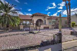 16919 E NICKLAUS Drive, Fountain Hills, AZ 85268