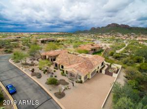 4844 S PURA VIDA Way, Gold Canyon, AZ 85118