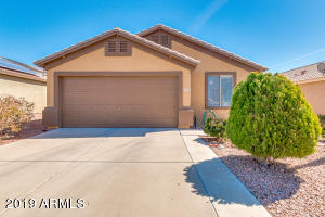 16803 N 113TH Drive, Surprise, AZ 85378