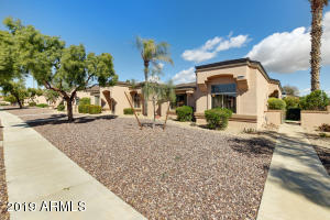 19945 N GREENVIEW Drive, Sun City West, AZ 85375
