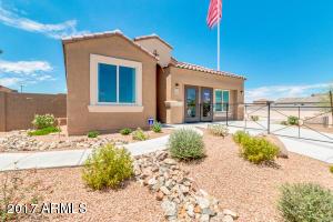 30966 W FAIRMOUNT Avenue, Buckeye, AZ 85396