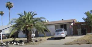 4526 W CARON Street, Glendale, AZ 85302