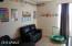 Loft Area