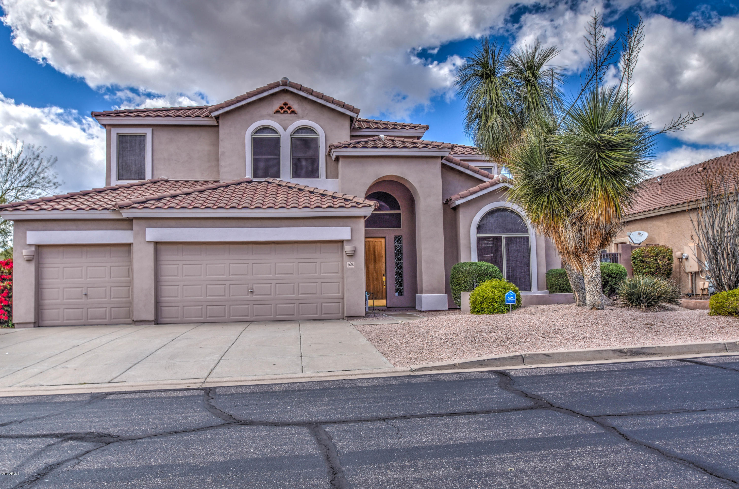 Photo of 3658 N Barron --, Mesa, AZ 85207