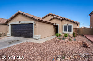 12534 W BLOOMFIELD Road, El Mirage, AZ 85335