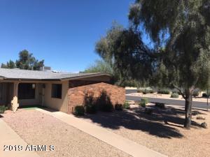 13402 W ALEPPO Drive, Sun City West, AZ 85375