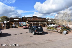 Property for sale at 1104 S Beeline Highway, Payson,  Arizona 85541
