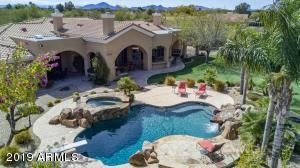 10862 E Laurel Lane, Scottsdale, AZ 85259