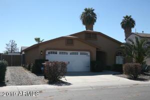 8805 W JEFFERSON Street, Peoria, AZ 85345