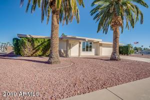 10144 W SHASTA Drive, Sun City, AZ 85351