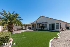 7452 W PARAISO Drive, Glendale, AZ 85310