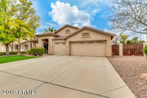 2220 S SOUTHWIND Drive, Gilbert, AZ 85295