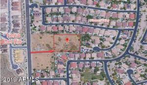 27401 N 99TH Avenue, -, Peoria, AZ 85383