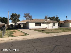 104 E FRANKLIN Avenue, Mesa, AZ 85210