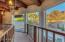 Loft walkway
