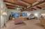 Beautiful wood & beam ceilings