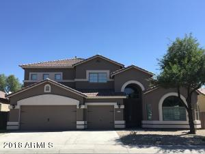 4553 N 150TH Avenue, Goodyear, AZ 85395